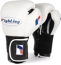 Fighting Sports Tri-Tech Hook&Loop Training Gloves